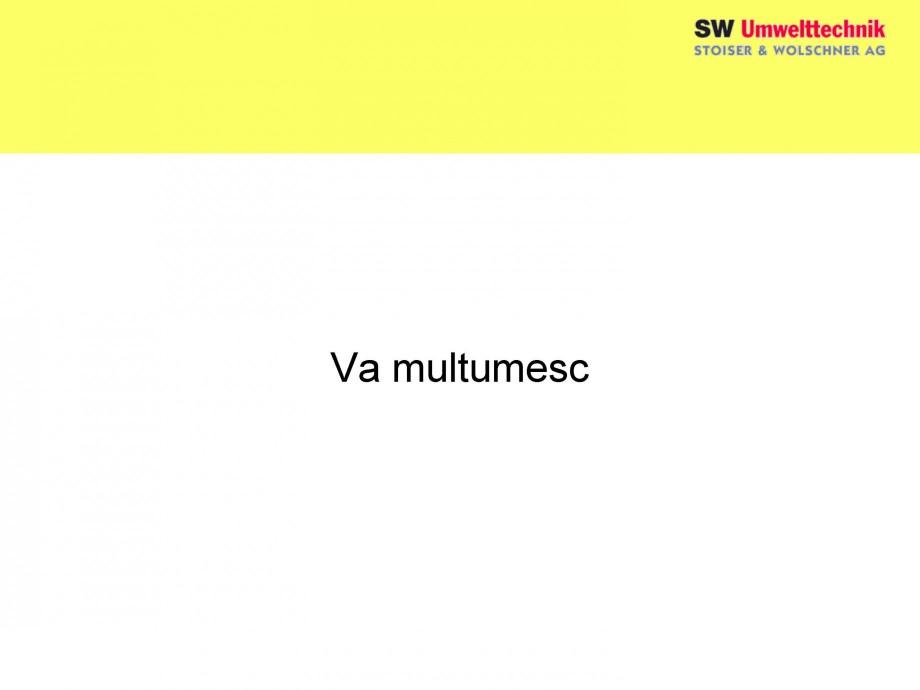 Pagina 38 - Elemente pentru sisteme de canalizare SW UMWELTTECHNIK Catalog, brosura Romana