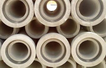 Tuburi din beton simplu si beton armat