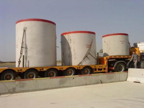 Prezentare produs Bazine din beton armat SW UMWELTTECHNIK - Poza 5