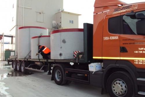 Prezentare produs Bazine din beton armat SW UMWELTTECHNIK - Poza 8