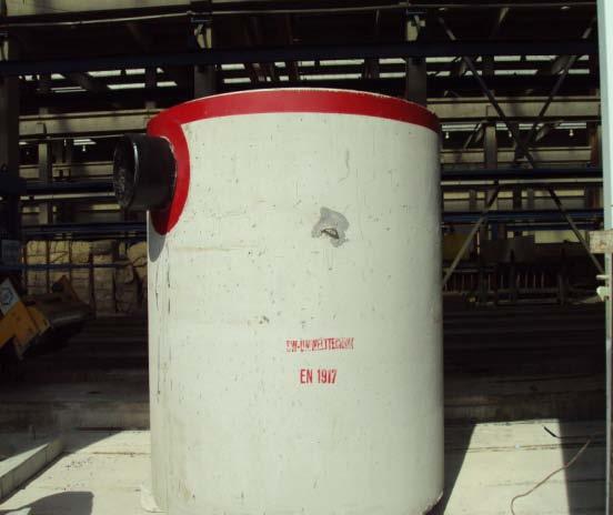 Bazine din beton armat SW UMWELTTECHNIK - Poza 6