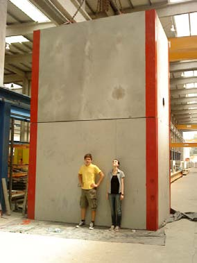 Bazine din beton armat SW UMWELTTECHNIK - Poza 11