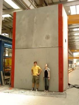 Prezentare produs Bazine din beton armat SW UMWELTTECHNIK - Poza 11