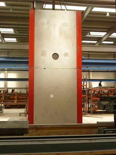 Bazine din beton armat SW UMWELTTECHNIK - Poza 12