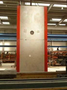 Prezentare produs Bazine din beton armat SW UMWELTTECHNIK - Poza 12