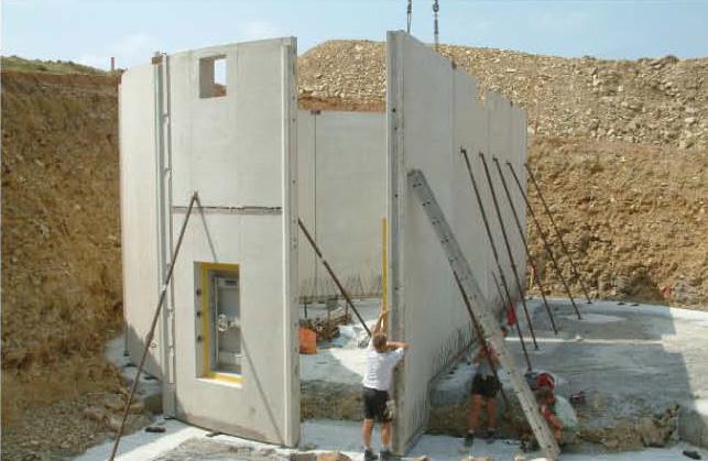 Bazine din beton armat SW UMWELTTECHNIK - Poza 19