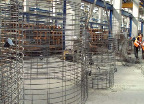 Prezentare produs Bazine din beton armat SW UMWELTTECHNIK - Poza 30