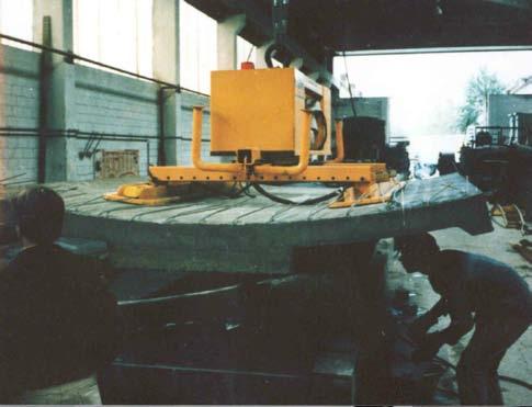 Bazine din beton armat SW UMWELTTECHNIK - Poza 3