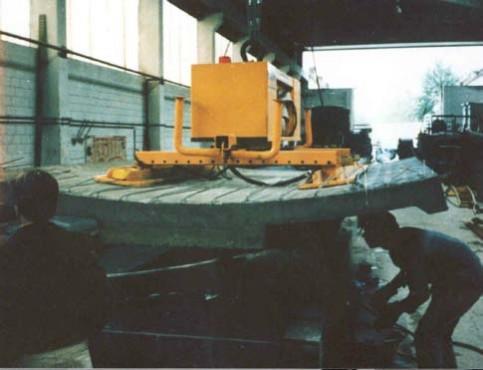 Prezentare produs Bazine din beton armat SW UMWELTTECHNIK - Poza 3