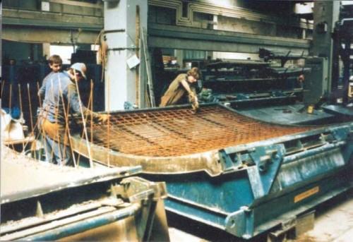 Prezentare produs Bazine din beton armat SW UMWELTTECHNIK - Poza 1