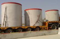 Bazine din beton armat SW UMWELTTECHNIK