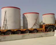 Bazine din beton armat