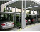 Sisteme de parcare automate KLAUS