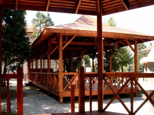 Lucrari, proiecte Amenajari de peisagistica, Baneasa Parc  - Poza 1