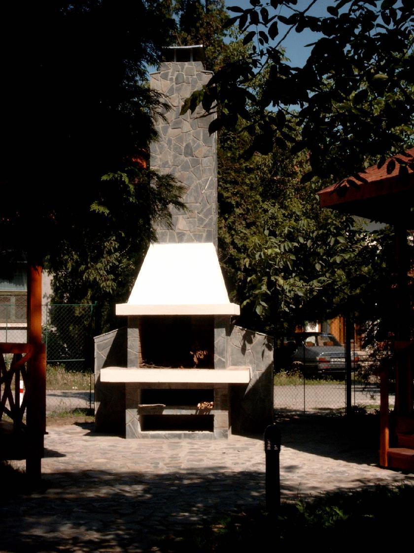 Amenajari de peisagistica, Baneasa Parc  - Poza 3