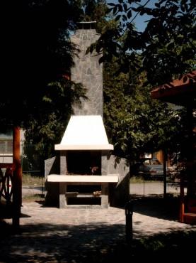 Lucrari de referinta Amenajari de peisagistica, Baneasa Parc  - Poza 3