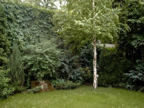 Lucrari, proiecte Amenajari de peisagistica, Dumbrava  - Poza 1