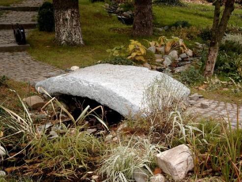 Lucrari de referinta Amenajari de peisagistica, Snagov  - Poza 6