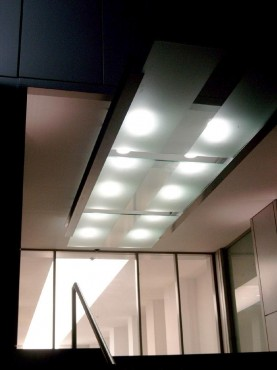 Lucrari de referinta Design interior de birouri  - Poza 2