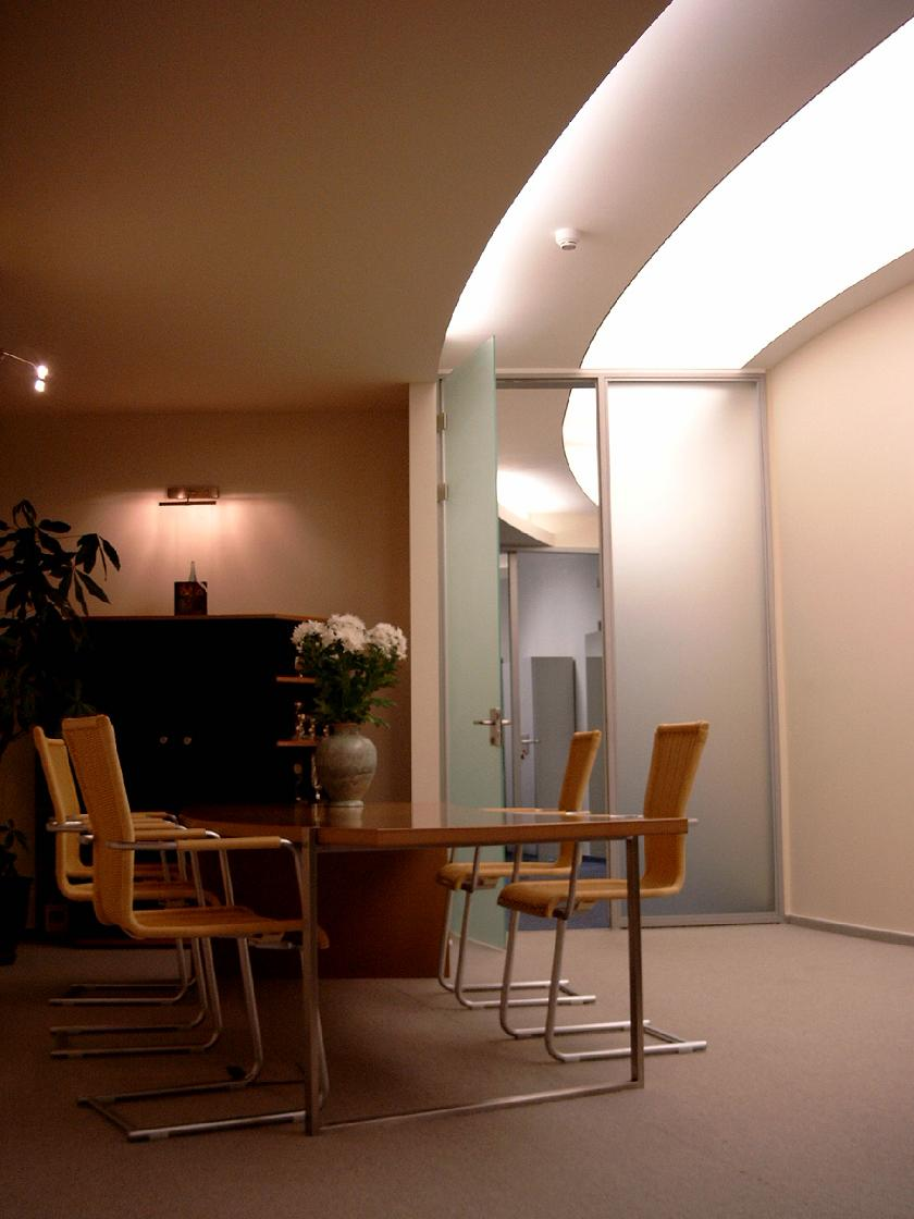 Design interior de birouri  - Poza 3