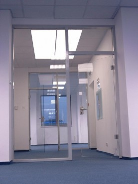 Lucrari de referinta Design interior de birouri  - Poza 4