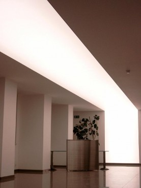 Lucrari de referinta Design interior de birouri  - Poza 5