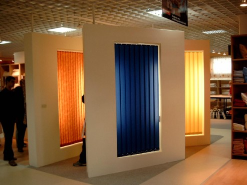 Lucrari de referinta Design interior, Stand Mex  - Poza 1