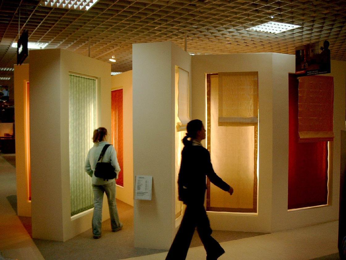 Design interior, Stand Mex  - Poza 3