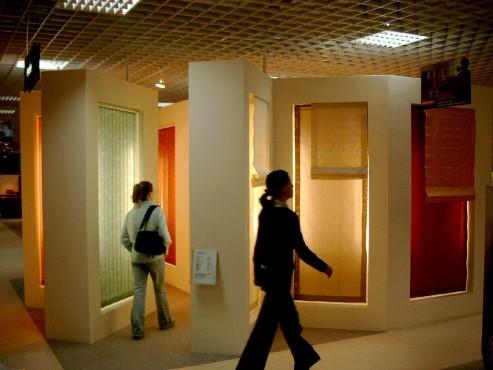 Lucrari de referinta Design interior, Stand Mex  - Poza 3