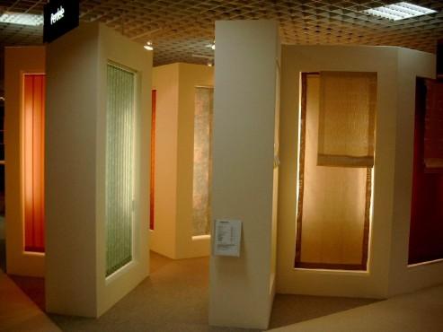 Lucrari de referinta Design interior, Stand Mex  - Poza 4