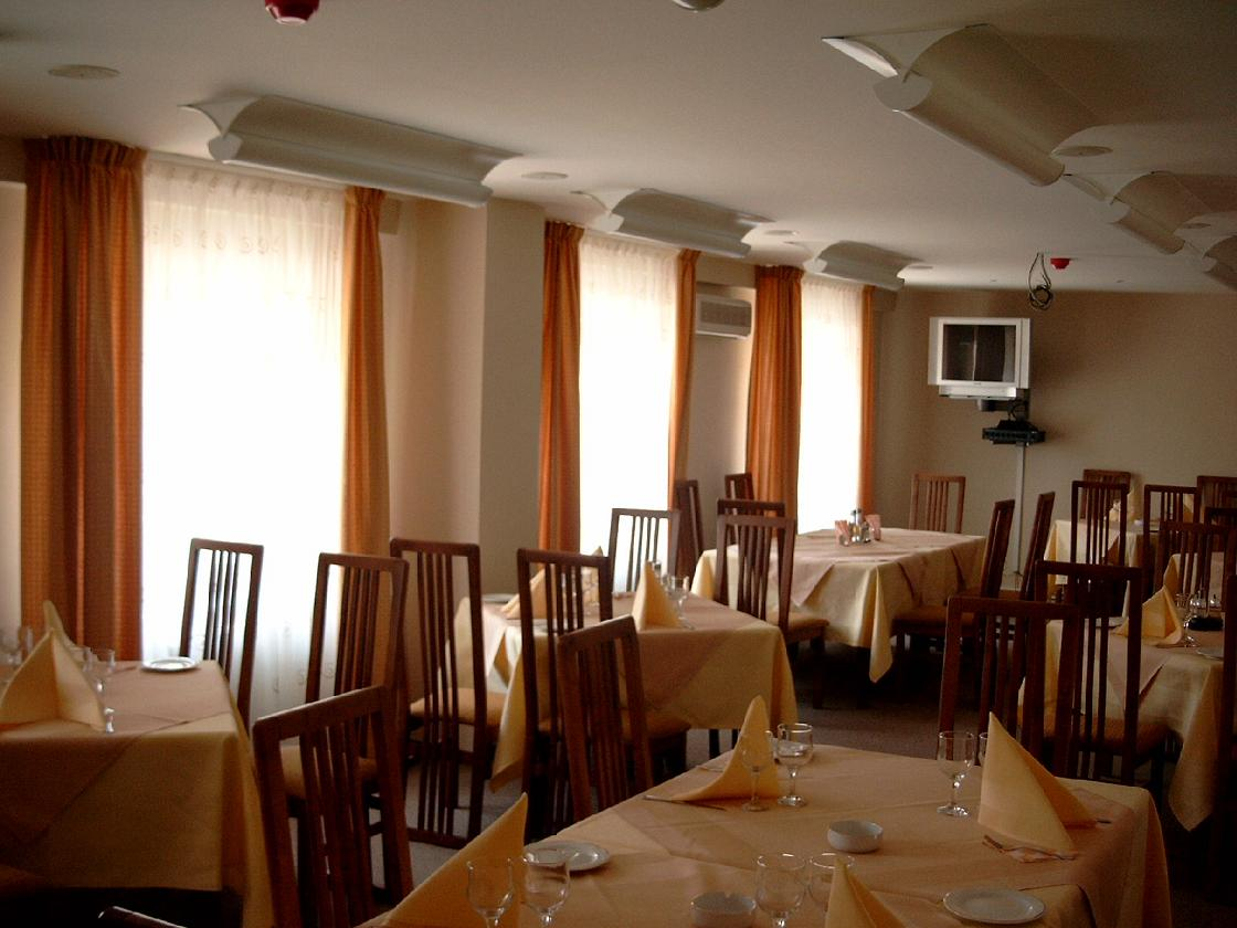 Hotel Baneasa Parc  - Poza 5