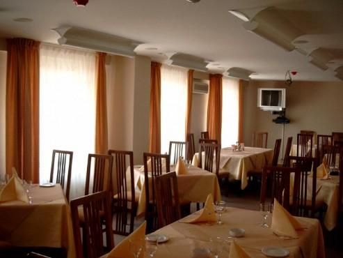 Lucrari de referinta Hotel Baneasa Parc  - Poza 5