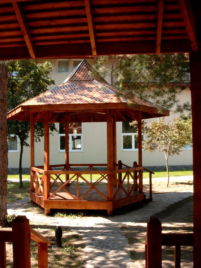 Hotel Baneasa Parc  - Poza 7