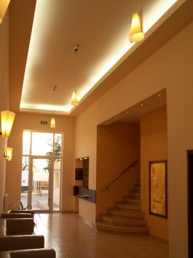Lucrari, proiecte Hotel Baneasa Parc  - Poza 9