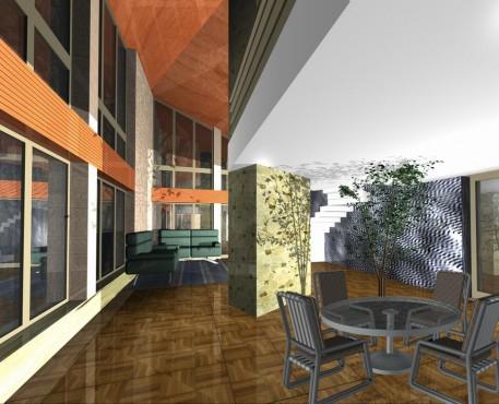 Lucrari, proiecte Locuinta Breaza  - Poza 1