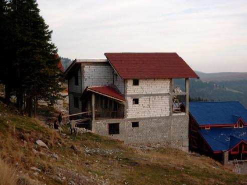 Lucrari, proiecte Locuinta Ranca  - Poza 1