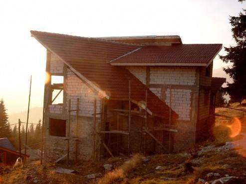 Lucrari, proiecte Locuinta Ranca  - Poza 6