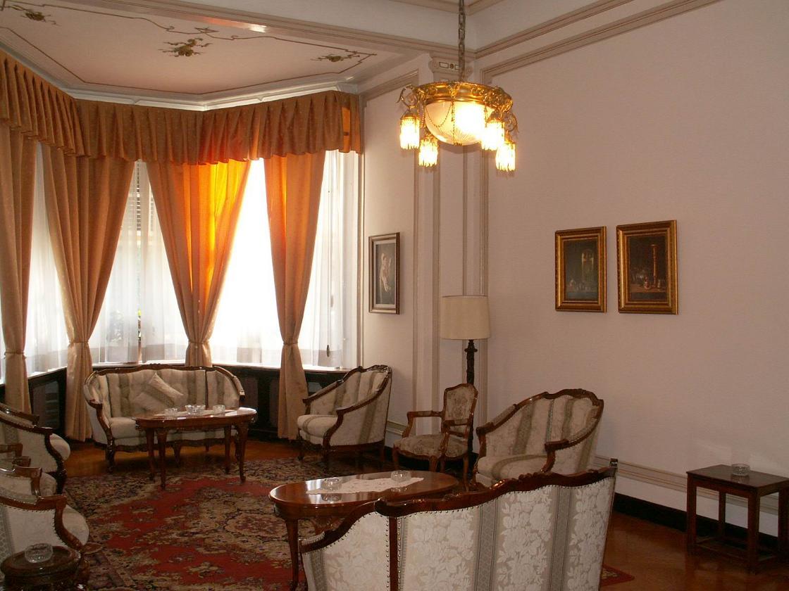 Restaurari de cladiri pe strada Rabat  - Poza 5