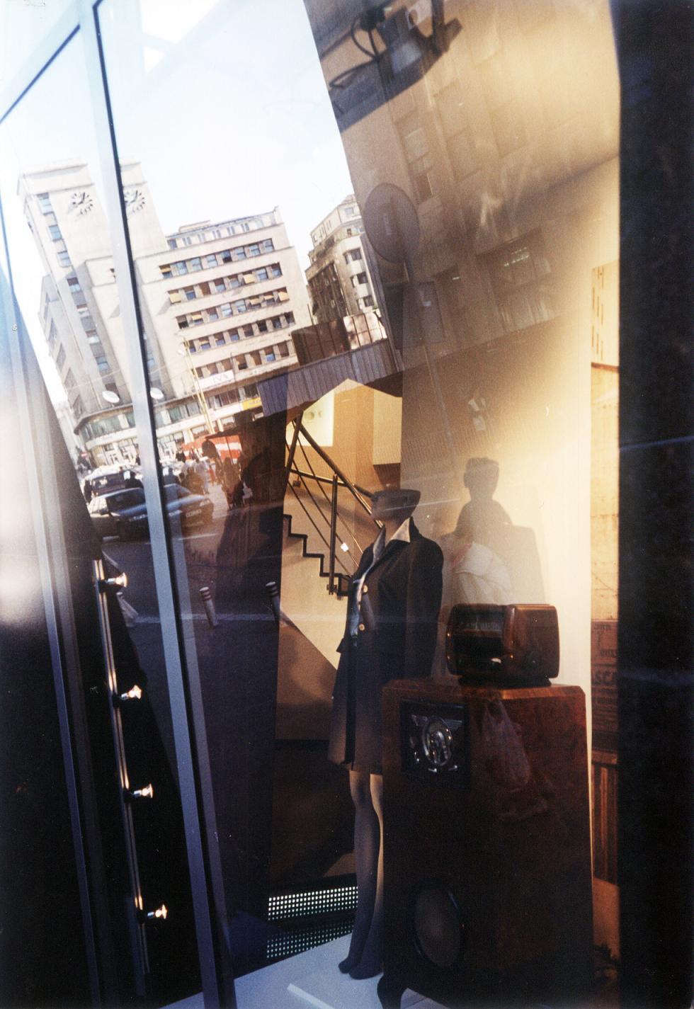 Spatiu comercial Romarta Steilmann  - Poza 1