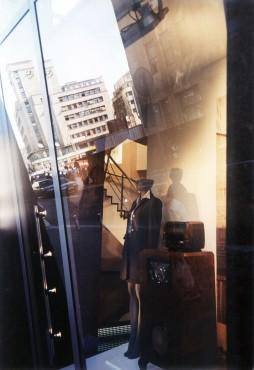 Lucrari de referinta Spatiu comercial Romarta Steilmann  - Poza 1