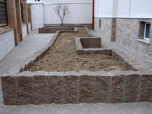 Prezentare produs Palisade din beton ELIS PAVAJE - Poza 289