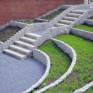 Prezentare produs Palisade din beton ELIS PAVAJE - Poza 287