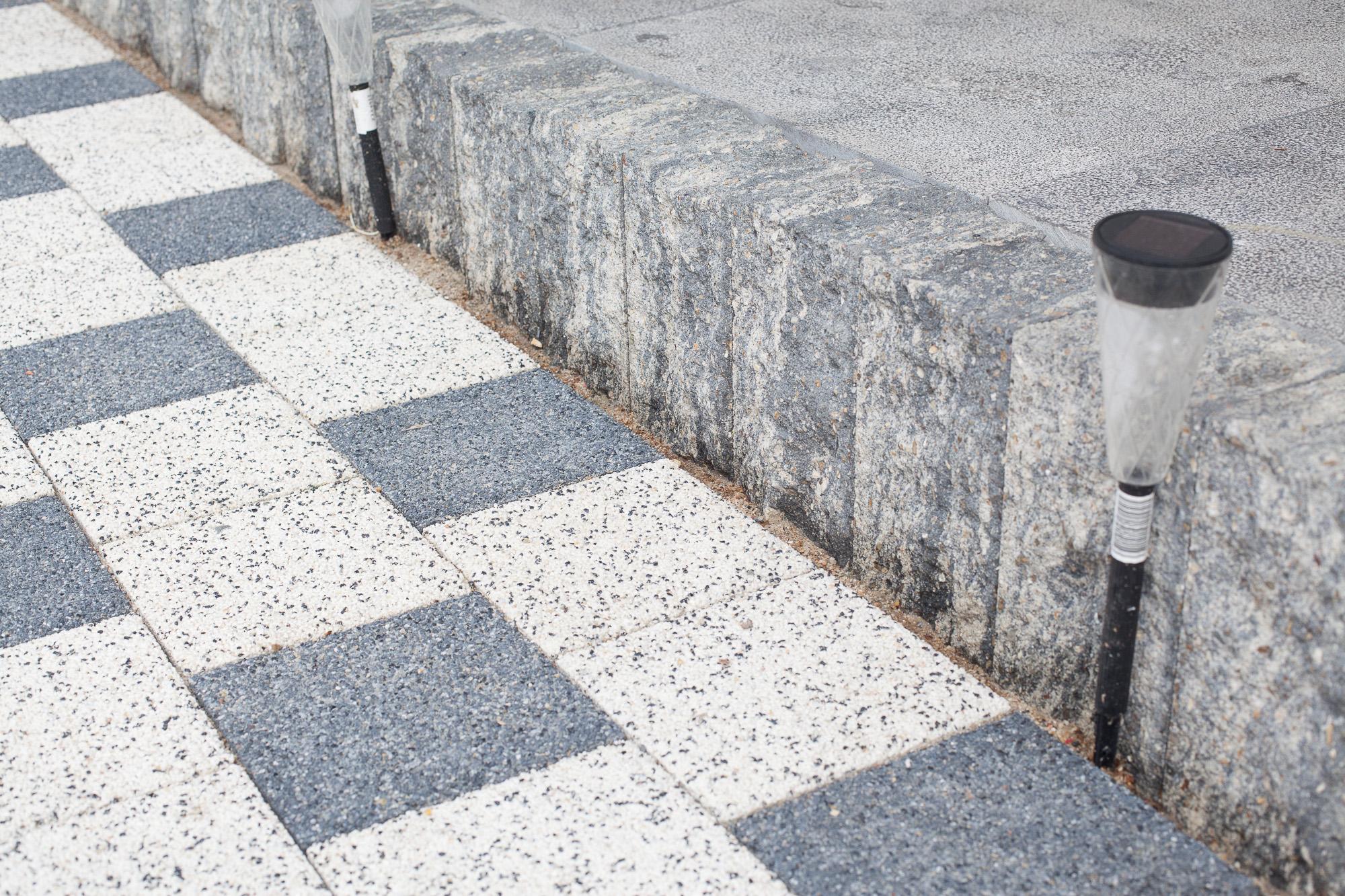 Palisade din beton ELIS PAVAJE - Poza 284