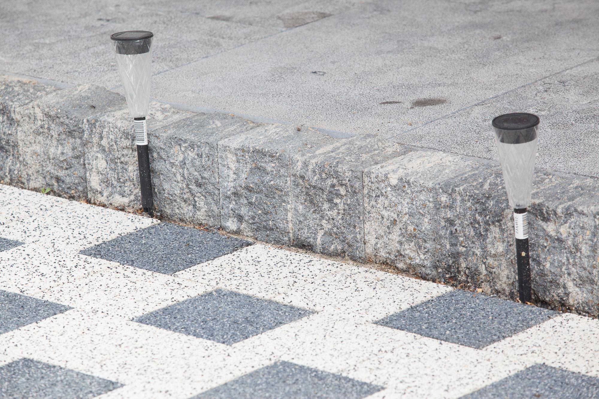 Palisade din beton ELIS PAVAJE - Poza 285
