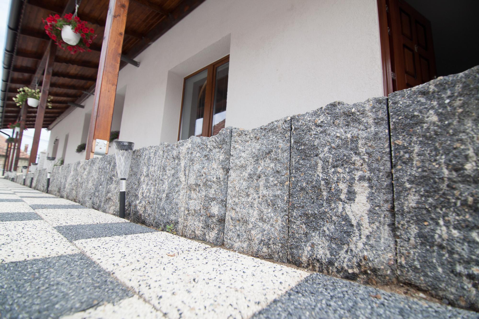 Palisade din beton ELIS PAVAJE - Poza 286