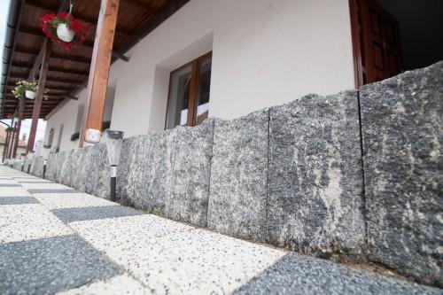 Prezentare produs Palisade din beton ELIS PAVAJE - Poza 286