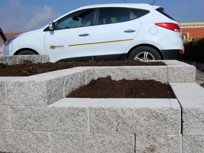 Elemente decorative din beton ELIS PAVAJE - Poza 14