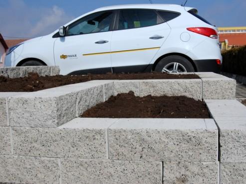 Prezentare produs Elemente decorative din beton ELIS PAVAJE - Poza 14