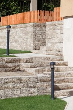 Prezentare produs Elemente decorative din beton ELIS PAVAJE - Poza 4