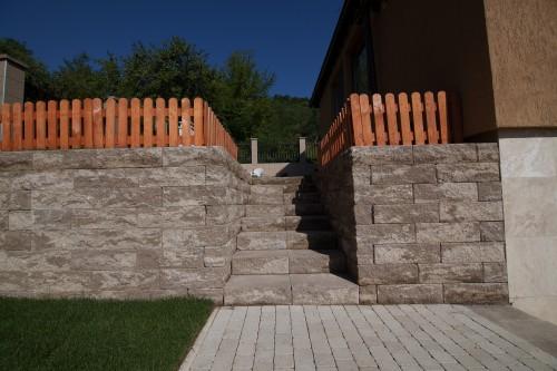 Prezentare produs Elemente decorative din beton ELIS PAVAJE - Poza 7